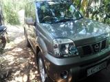Nissan X-Trail SUV (Jeep) For Sale