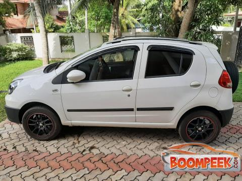 Geely Panda Cross Car For Sale