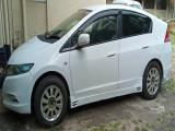 Honda Insight KR Car For Sale