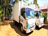Isuzu Lorry (Truck) For Sale
