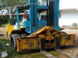 2001 TCM 7 Tons FVD70Z2 ForkLift For Sale.