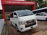 Toyota Van For Sale in Batticaloa District