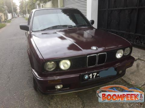 BMW 316i E30 M 40  Car For Sale