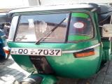 2008 Bajaj RE 4S 2008 Threewheel For Sale.