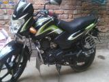 TVS Motorcycle For Sale in Colombo District