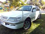 Toyota Premio CT210 Car For Sale