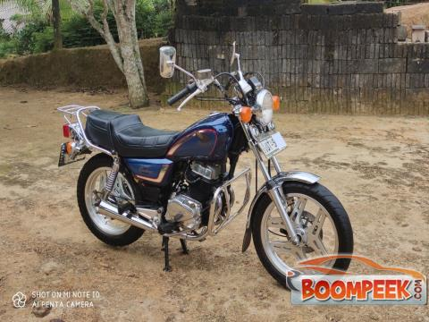 Honda -  CMX250 Rebel LA CUSTOM Motorcycle For Sale