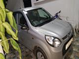 Suzuki Alto 800 Car For Sale