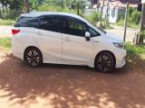 Honda Fit Car For Sale