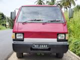 Mitsubishi Van For Sale in Moneragala District